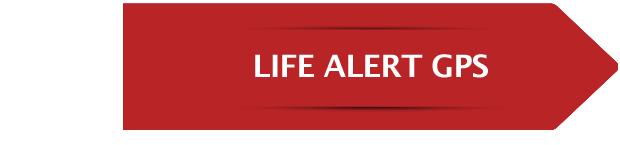 Life Alert con GPS