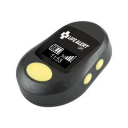 Dispositivo GPS de Life Alert GPS